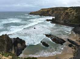 Praia do Alvorião
