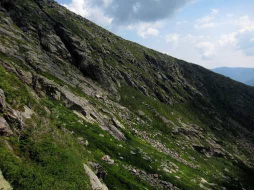 Huntington Ravine, Mount Washington
