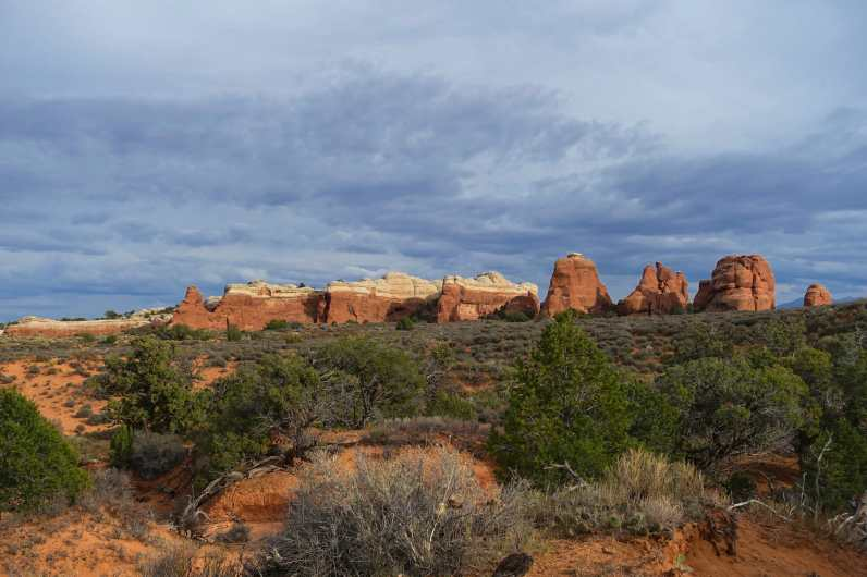 Devil's Garden, Arches National Park