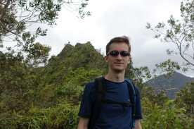 Kyle and Hihimanu Ridge