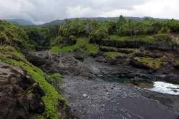 Ohe'o Gulch, Haleakala National Park