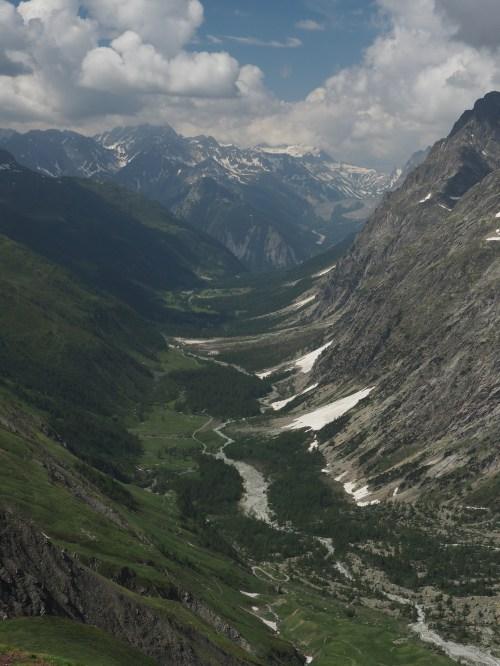 Val Ferret - Italy