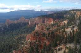 Farview Point, Bryce Canyon National Park