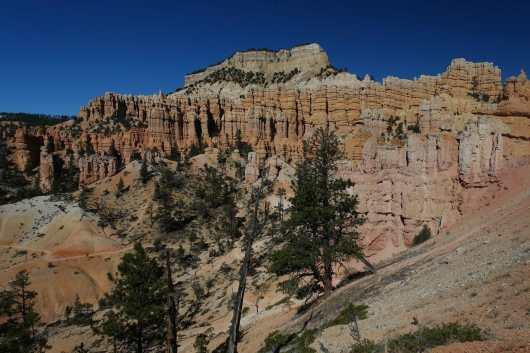 Boat Mesa, Fairyland Loop, Bryce Canyon National Park