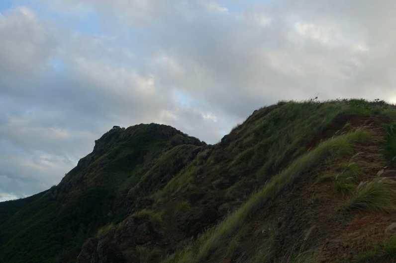 the Pillbox Hike