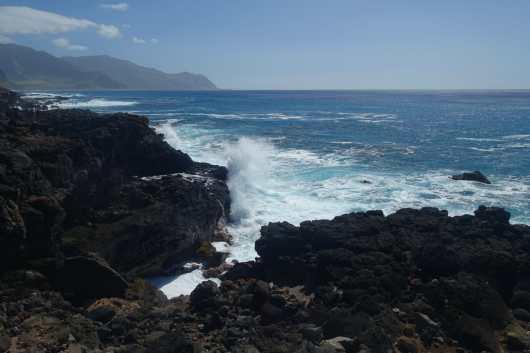 Waiʻanae Coast