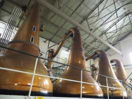 Stills at Lagavulin