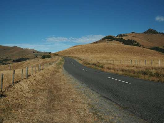 Summit Road, Banks Peninsula