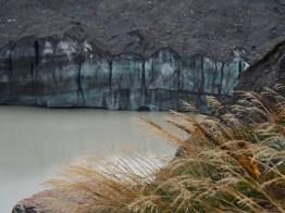 Hooker Glacier
