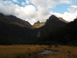 Routeburn North Fork