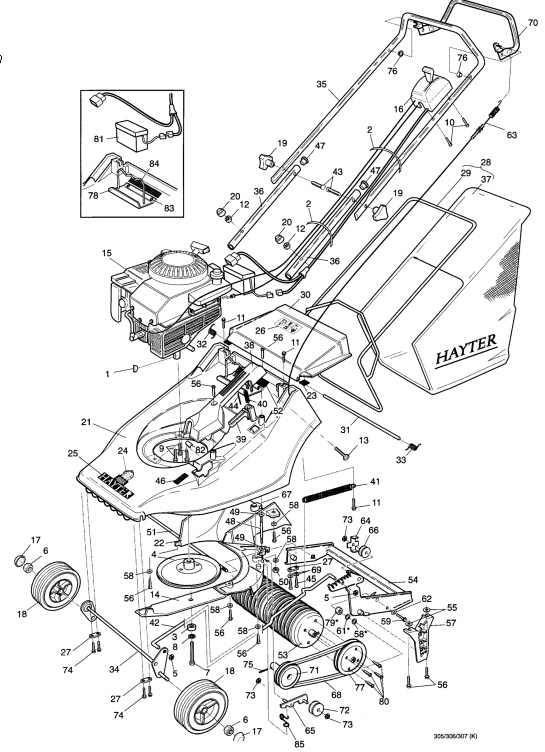 bosch e bike wiring diagram layers of the earth electric parts list - engine and