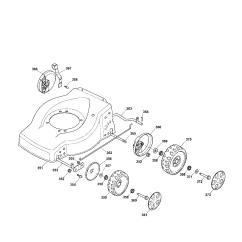 Qualcast Classic 35s Parts Diagram Honda Trx 300 Wiring Mountfield 474 Sp 2007 Spare Diagrams Spares And
