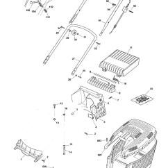 Qualcast Classic 35s Parts Diagram Tele Wiring Diagrams Mountfield Pro 50 Mac 2007 Spare Spares And