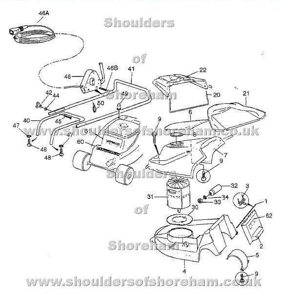 031 Stihl Chainsaw Parts Diagram, 031, Free Engine Image