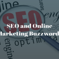 SEO and Online Marketing Buzzwords