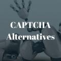 CAPTCHA Alternatives