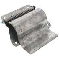 SH1185 - Grease Gun Holder - Shoup Manufacturing