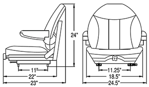 John Deere Seat Switch Kenworth Seat Switch Wiring Diagram
