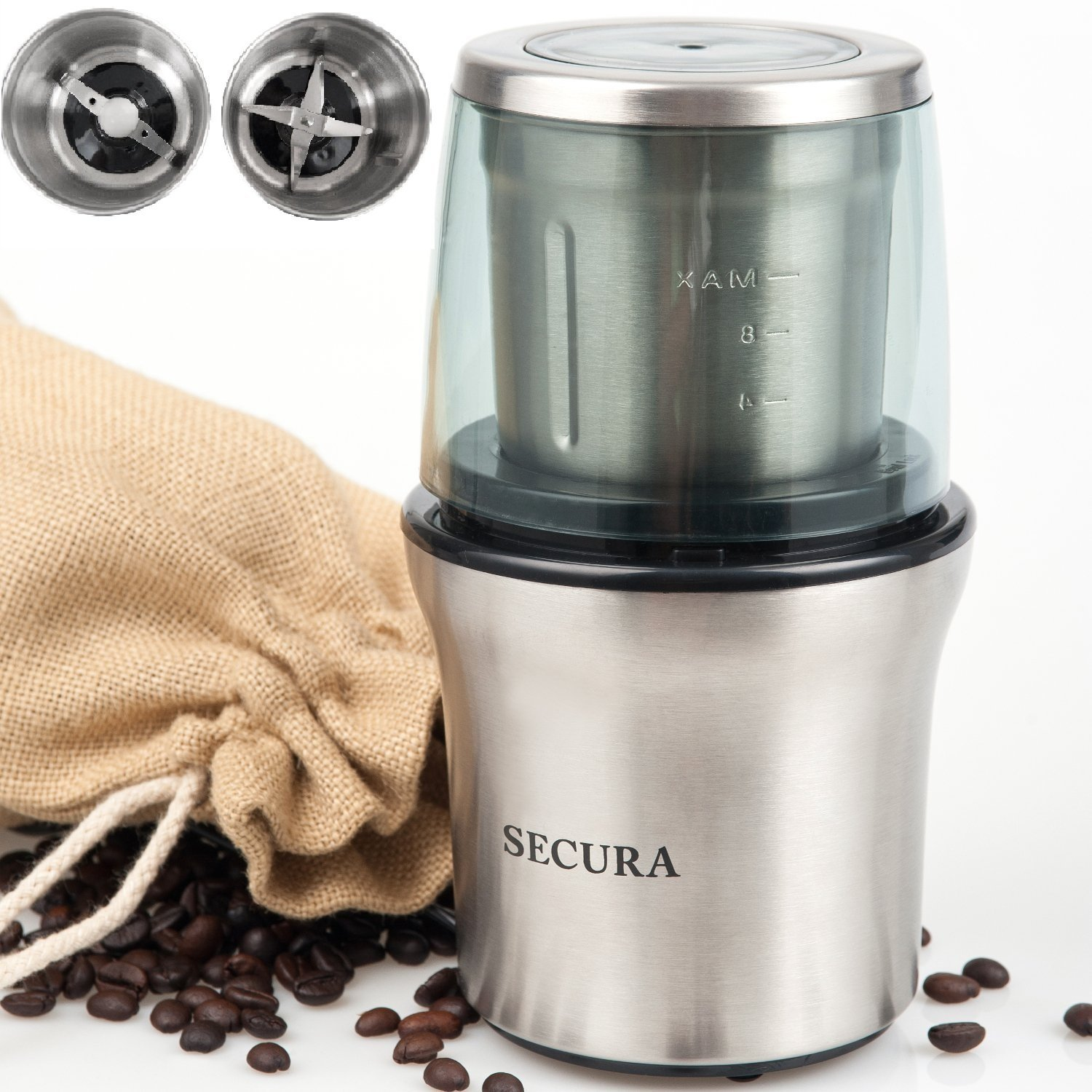 electric grinder kitchen diy tables best spice for any