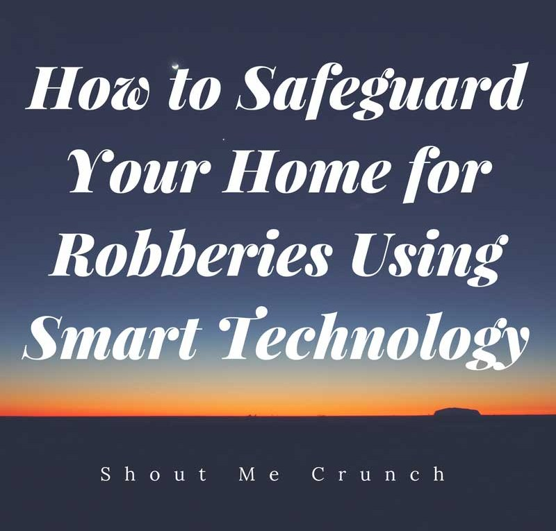 Safeguard-Home-Robbery