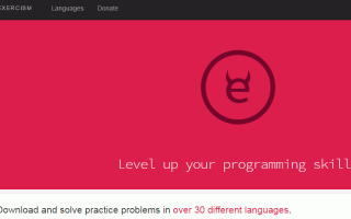 Top 10 Websites for Practice Programming