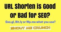 URL Shorten is Good or Bad for SEO