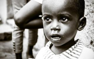Child-Malnutrition