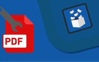 Got Stuck? Try This Tool to Streamline Your PDF Editing Workflow
