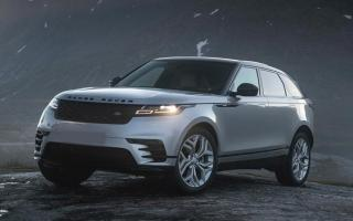 [Reasons] How Range Rover Velar won World Car Design of the Year