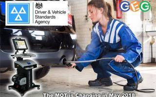 MOT is Good to Maintain Your Vehicle's Performance