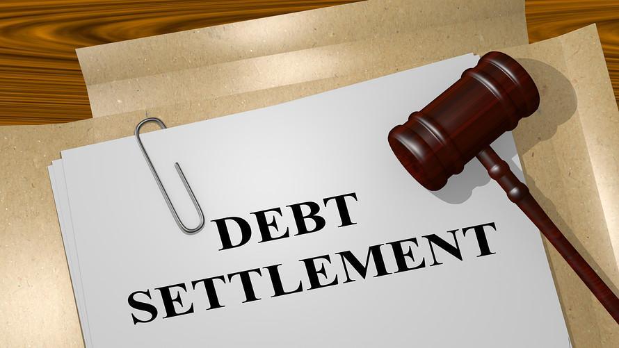 debt relief settlement