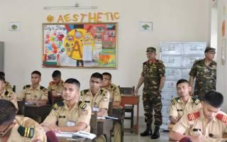 Cadet-College