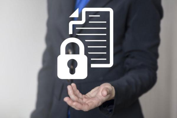 Document-Protection