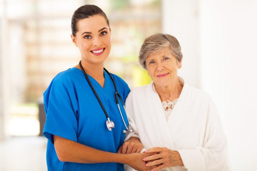 Home care giving