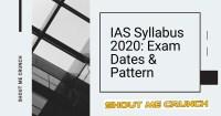 IAS-Syllabus-2020