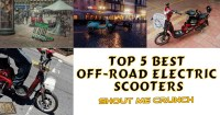 Off-Road-Electric-Scooters