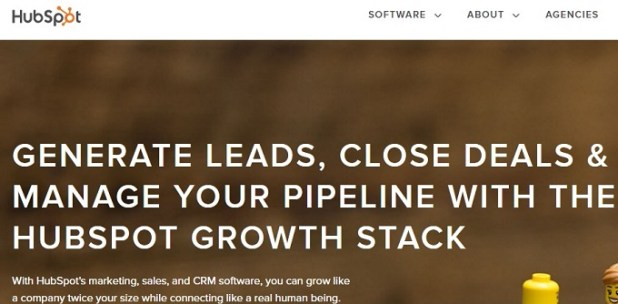 Inbound Marketing Sales Software
