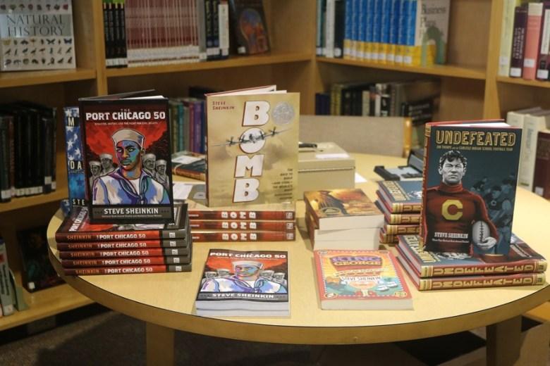 Pubblicazione di libri online
