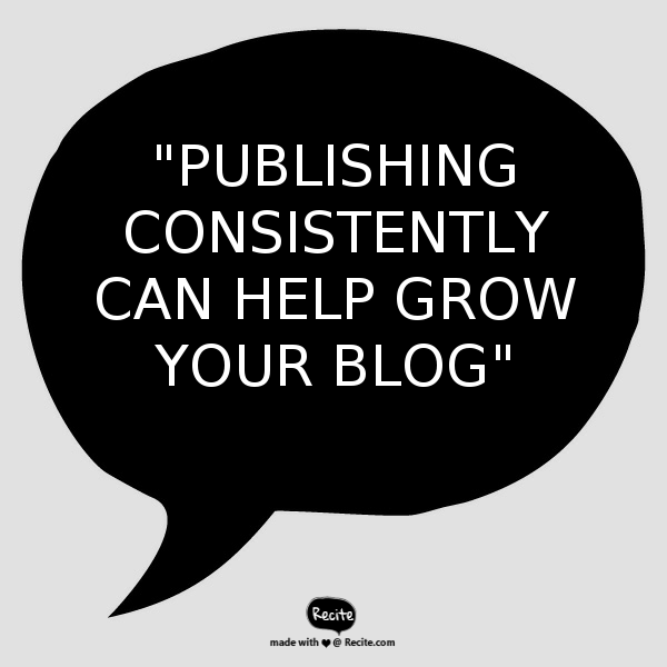 Defining Blogging Goals