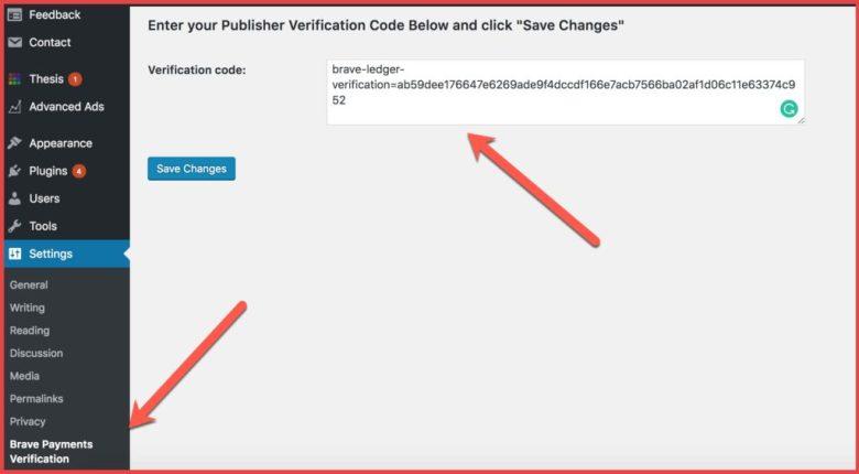 Coraggioso plugin per WordPress a pagamento