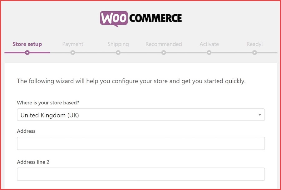 A Guide To Creating An Amazon Affiliates Site with WooCommerce
