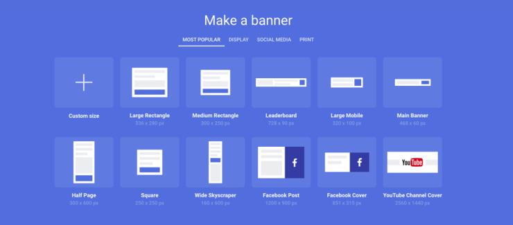 4 Best Banner Ad Maker Software Latestupdates4u