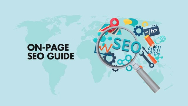 On-Page SEO Guide by ShoutMeLoud