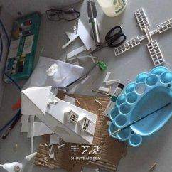 European Kitchen Design Closeout Cabinets 荷兰风车模型制作方法 Pvc板做荷兰风车的教程_手艺活网