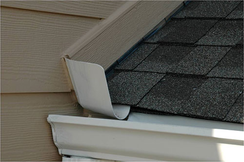 The Importance of Kickout Flashing  Showalter Roofing