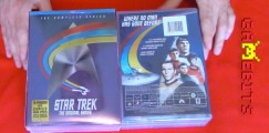 Star Trek TOS unboxing