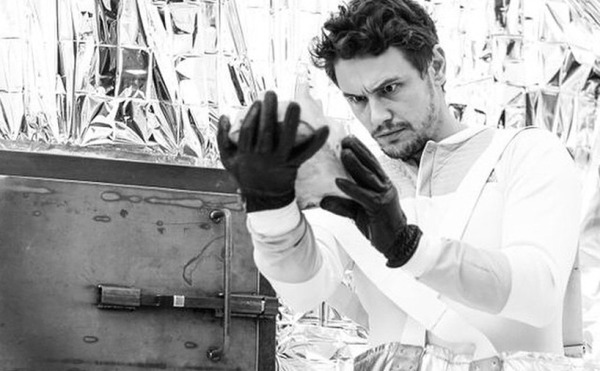 The Astonishing Collapse of James Franco's Career Cemented Now by Former Pal Seth Rogen in UK Interview