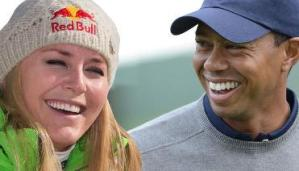 Juicy Spicy Scandal – Lindsay Vonn Dating Tiger Woods