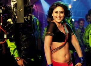Best Top 10 Item Songs of 2012's Hindi Movies