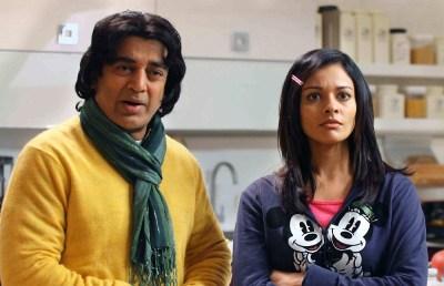 Kamal Hassan, Pooja Kumar in Viswaroopam Latest Stills